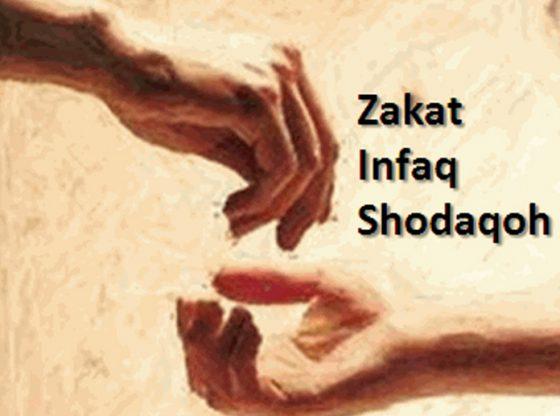 Inilah Perbedaan Infaq, Sedekah dan Zakat Menurut Alquran ...